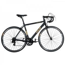 Bicicleta Caloi 10 + Rolo de treino