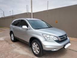 Honda CRV 2.0 LX Aut. 2009/2010 - 2010