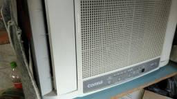 Ar condicionado Consul digital 10mil BTUs tamanho igual 7500