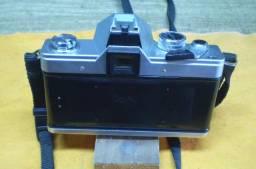 Máquina fotográfica antiga.- 126 -