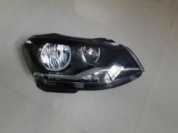 Farol Original VW Gol G6 Novo lado Direito