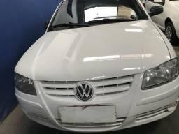 Volkswagen Gol G4 - 2012
