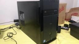 PC Gamer Core i5 8gb 3° Geração