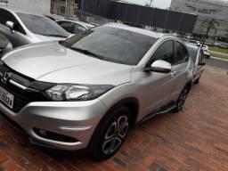 Honda Hr-v EXL 1.8 CVT Flex 2015/2016 Fone 99942-6001 - 2016