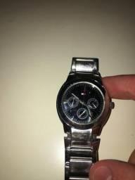 Relógio tommy hilfinfer