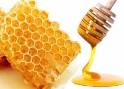 Mél de abelha 100% puro e natural - qualidade garantida (tonelada)