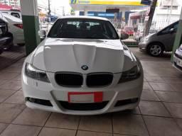 BMW 3118 seria M ano 2012 bem nova - 2012