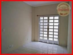 Apartamento com 1 dormitório à venda, 52 m² por R$ 170.000,00 - Boqueirão - Praia Grande/S