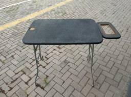 Mesa para tosa desmontável