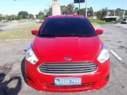 Ford ka sedan 1.5 se 12v flex/gnv manual - 2015