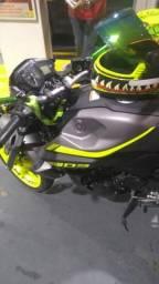 moto Vendo - 2019