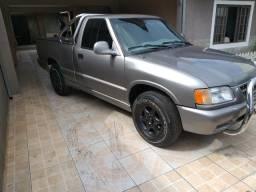 Vendo camionete s10 - 1996