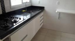 Alugo apartamento 2 quartos, com armários planejados no Primo Meneguetti - Franca/SP