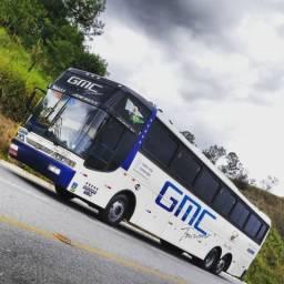 Busscar jumbus Scania k124 ib