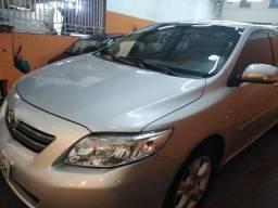 Corolla xei 2.0 automático 2011 impecável - 2011