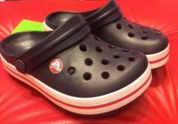 Crocs novo Original inf e adulto