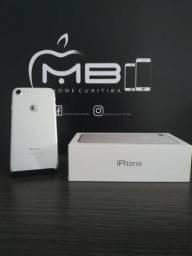 IPhone 7 128GB Silver perfeito