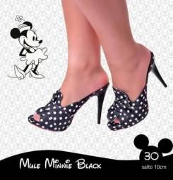 Tamanco Mickey ?