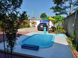 Alugo casa no Goiabal-Ap. por um mês