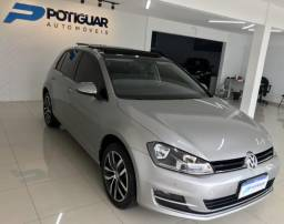 VOLKSWAGEN GOLF HIGHLINE AB - 2017