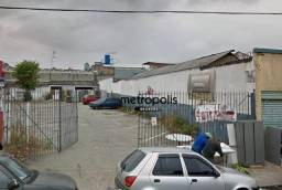 Terreno à venda, 487 m² por R$ 2.500.000,00 - Centro - São Caetano do Sul/SP
