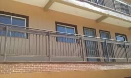 Apartamento 48m², 2 Quartos
