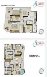 Lançamento* Apartamentos na planta.