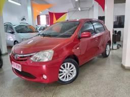 Toyota - Etios XLS 1.5 Completo Ímpecável!!! Abaixo da Fipe. - 2013