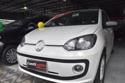 Volkswagen up 2016 1.0 mpi high up 12v flex 4p automatizado