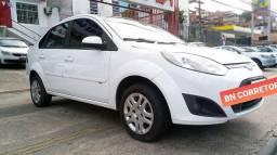 Fiesta Sedan S 1.0 - 2014 - 2014