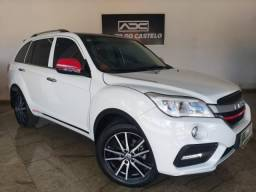 LIFAN X60 1.8 TALENT 16V GASOLINA 4P MANUAL.