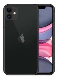 Iphone 11 64gb Preto Anatel com Garantia