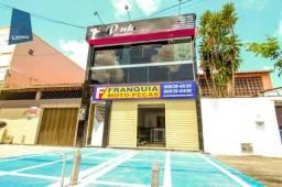 Ponto para alugar, 211 m² por R$ 2.700,00/mês - Messejana - Fortaleza/CE