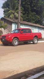 Carro super conservado - 2005