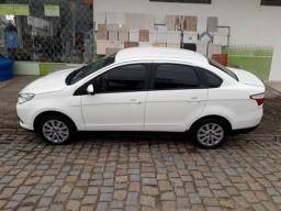 Fiat grand siena1.4 mpi attractive 8v flex 4p manual - 2015