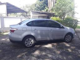 Vendo Fiat Grand Siena 2016 Completo,1.4,Attractive - 2016