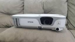 Projetor Multimídia Epson S11+ com Garantia de 6 Meses