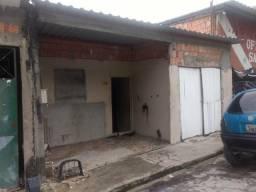 Vendo/Troco esta casa no Jorge Teixeira