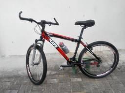 Bike em excelente estado