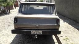 Gm Veraneio diesel - 1982