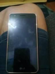 Troco meu celular outro está com trico na tela mais não interfere em nada