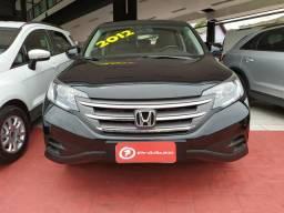 Honda CR-V LX manual completo - 2012