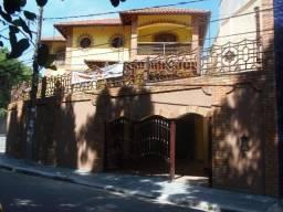 Casa Guarulhos-339m²-Investimento-4Q-2 Suites 5Ban.-4/5 Vg -Jd. Rosa de França