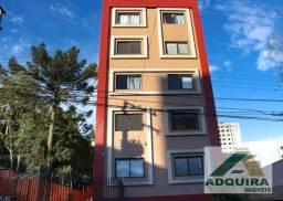 Apartamento com 1 quarto no Edifício Cathedral Plaza - Bairro Centro em Ponta Grossa