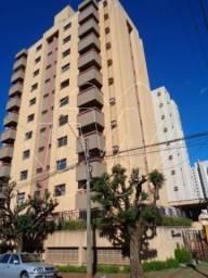 Apartamentos de 1 dormitório(s) no São José em Araraquara cod: 5599