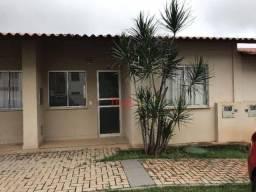Casa no Residencial Porto Pilar com 02 quartos sendo 01 suíte à venda - Santa Maria/DF