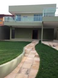 Casa nova na Ininga de alto padrão com 4 suítes DCE 285m² de área construída financia