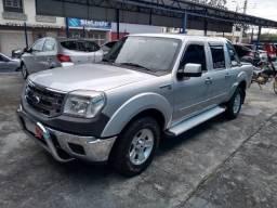 Ford Ranger xlt CD - Muito conservada - 2011