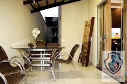 Casa 2 quartos closet armários planejados 2 vagas. JD Brasilia- Betim