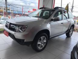 Duster Expression cvt 1.6 2018/2019 - 2019